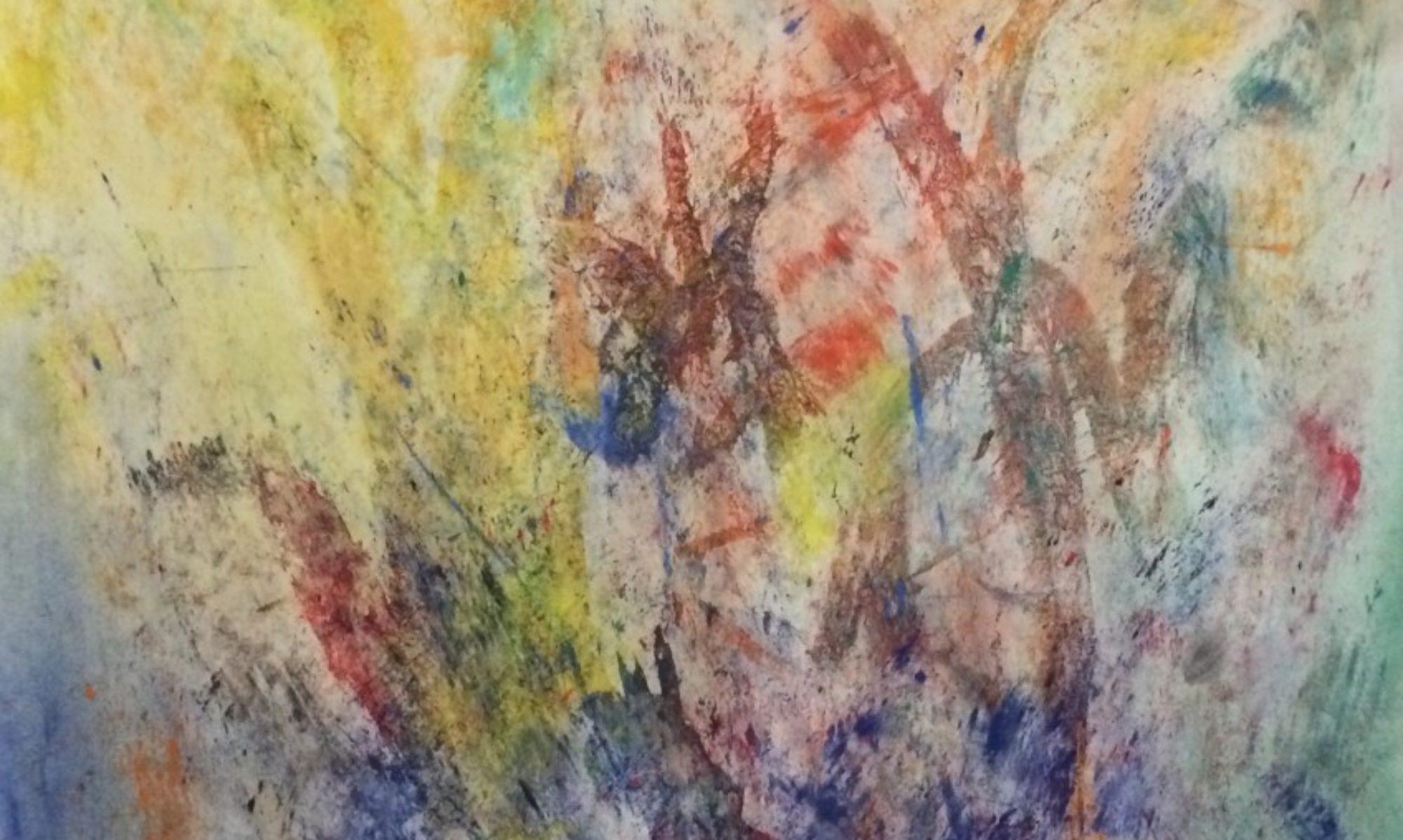 Colin Riley Art